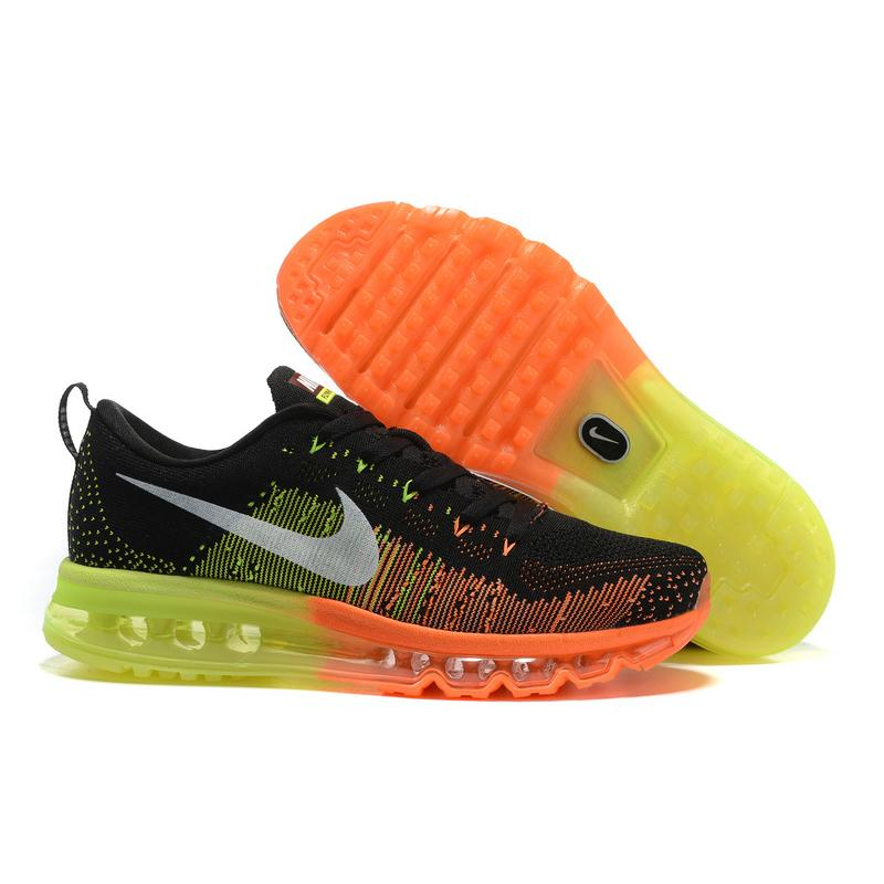 92f86cb6059 Best Outlet Women Nike Flyknit Air Max SKU:142530-250, Price: $80.34 ...