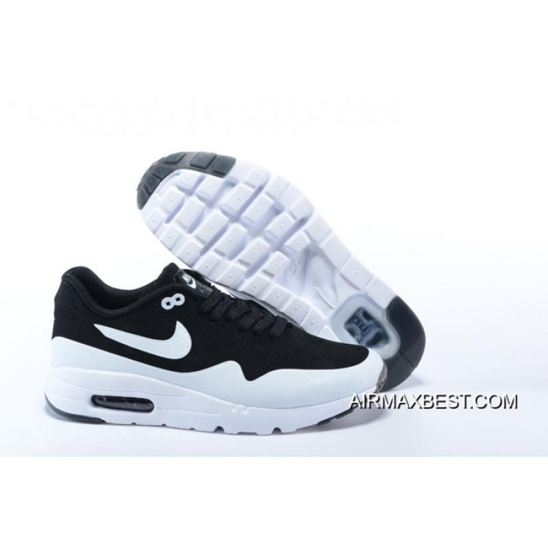 Outlet Men Running Shoes Nike Air Max 1