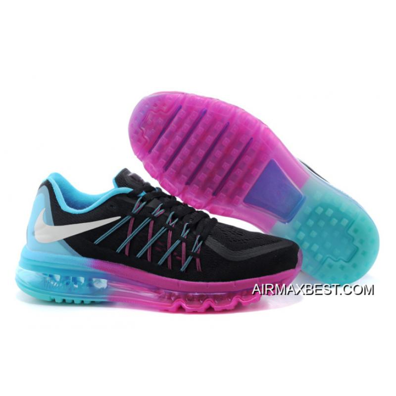 the latest 6805a d576b Best Online Women Nike Air Max 2015 Running Shoe SKU 120710-204 ...