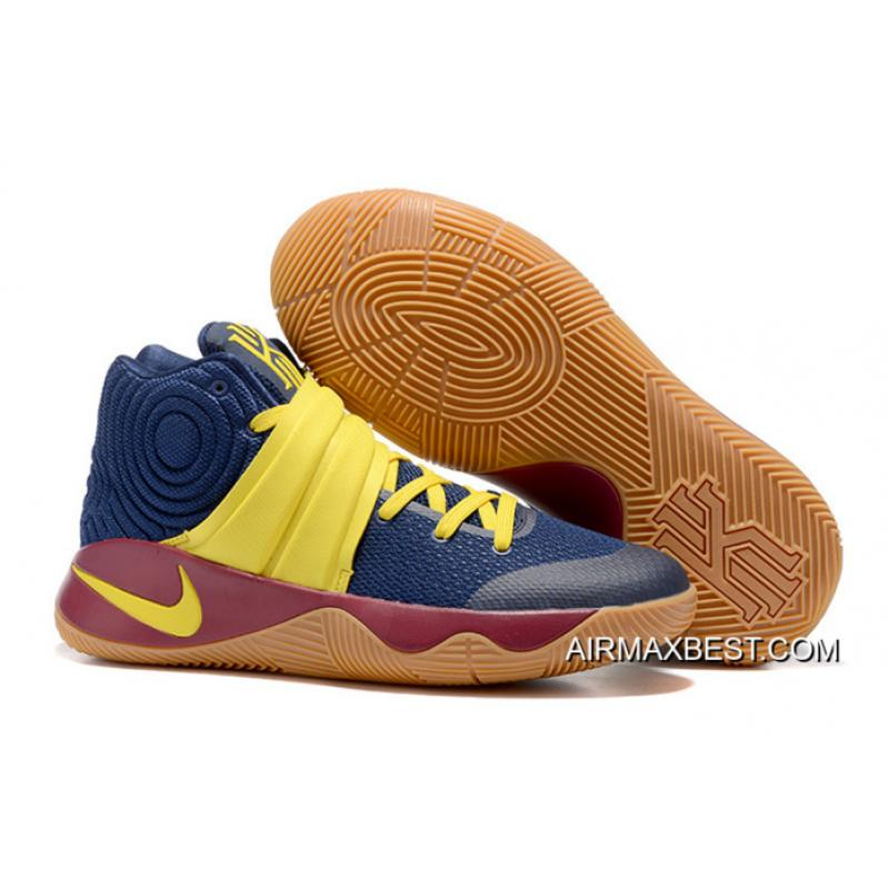 """Girls Nike Kyrie 2 """"Ky-reer High"""" Outlet ... 8bc015fe3"""
