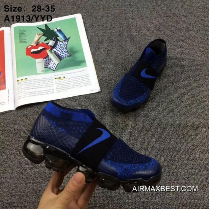 air max vapormax kids