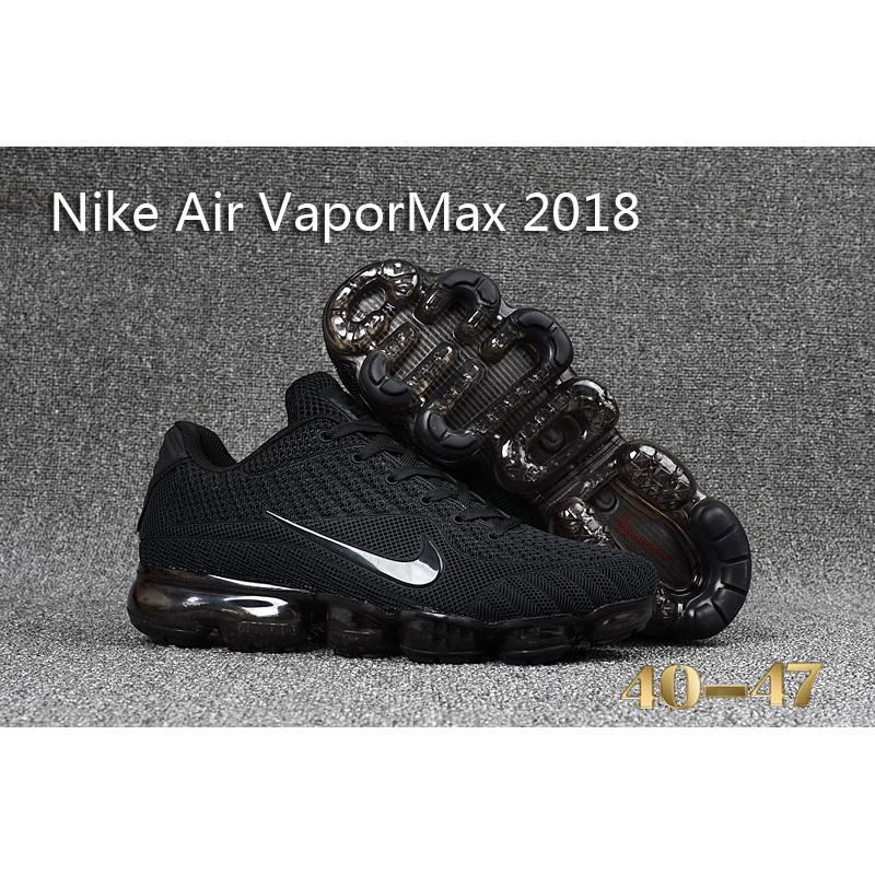 fb9c10cce57 ... New Release Men Nike Air VaporMax 2018 KPU Running Shoes SKU 94688-305