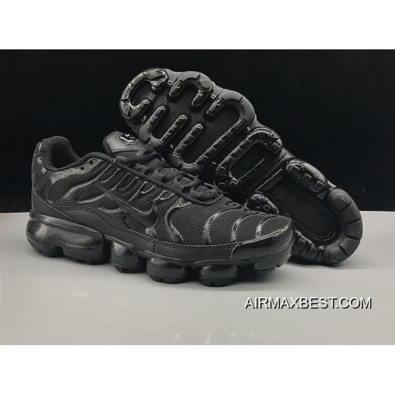 9d54d3dd208 Super Deals Men 2018 Nike Air VaporMax Plus TN Running Shoes SKU 65770-556  ...