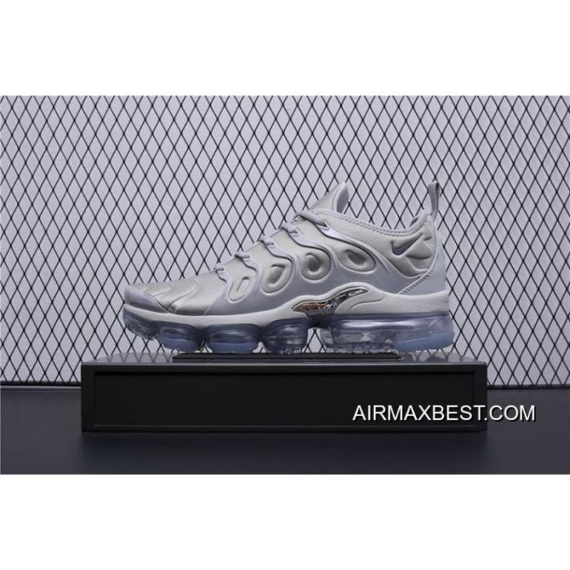 New Year Deals Men Nike Air Vapormax Plus TM Running Shoes