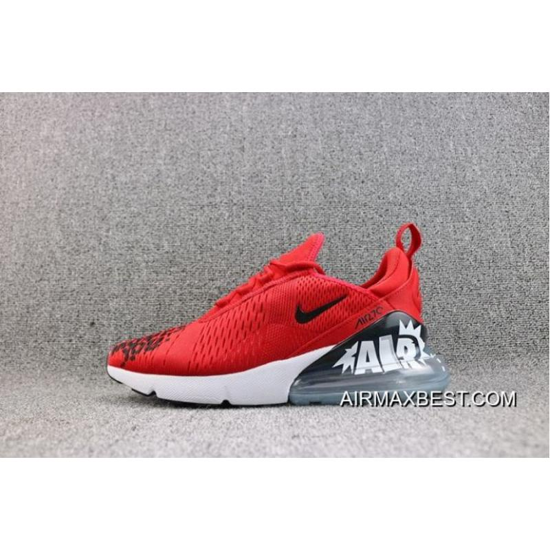 lowest price e2040 31b4b Best Latest Men Nike Air Max 270 Running Shoe SKU 23349-268 ...