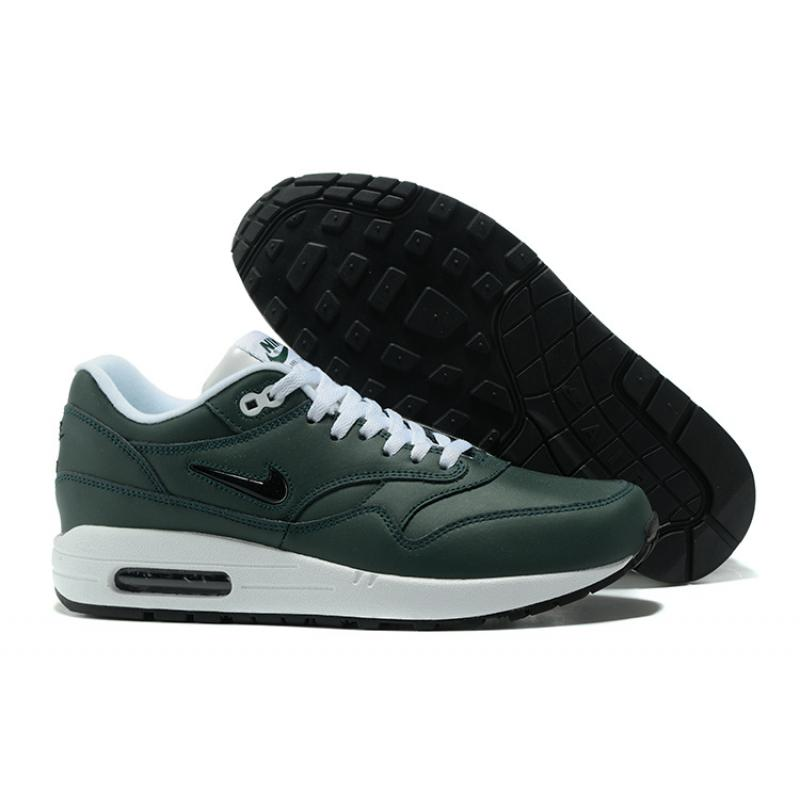 Best New Release Men Nike Air Max 1 Master Running Shoes SKU:182662 362