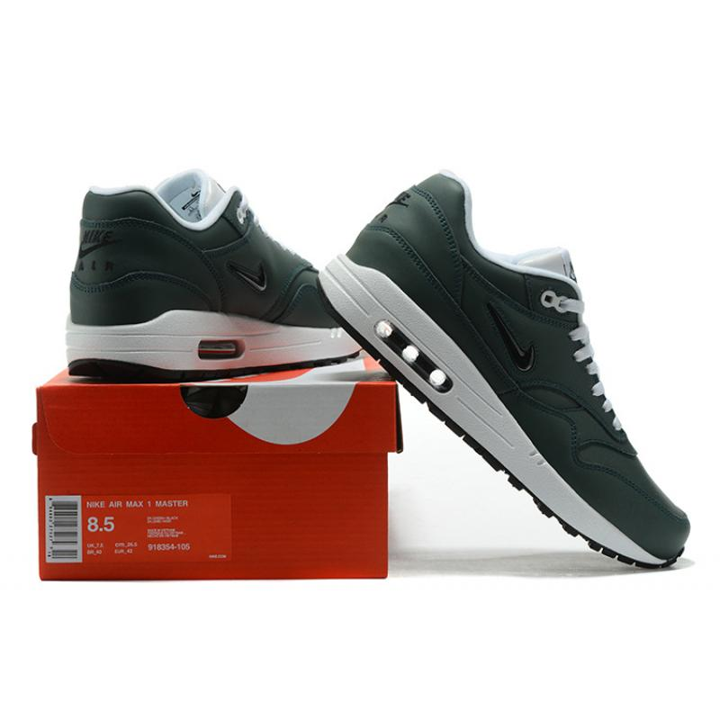 ... Best New Release Men Nike Air Max 1 Master Running Shoes SKU 182662-362  ... 0be345532