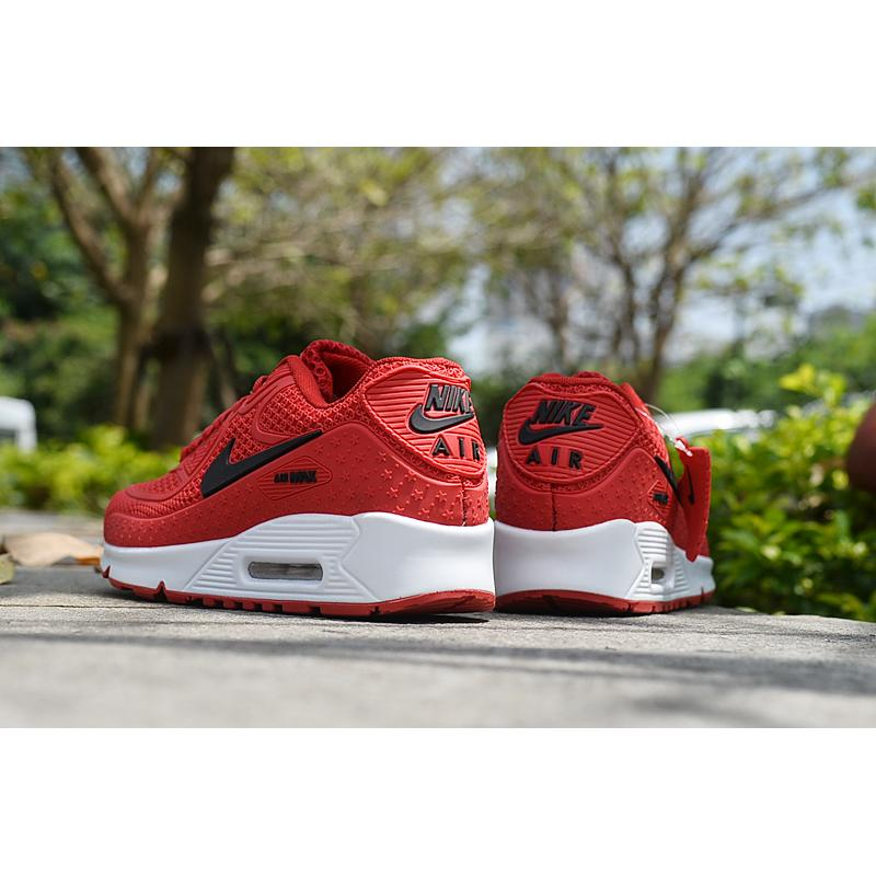 lowest price 4d747 4922c Men Nike Air Max 90 KPU Running Shoes SKU:67146-310 New Style, Price ...