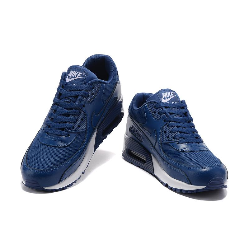 c2b85abab186 Best New Year Deals Men Nike Air Max 90 Running Shoe SKU 140578-207 ...