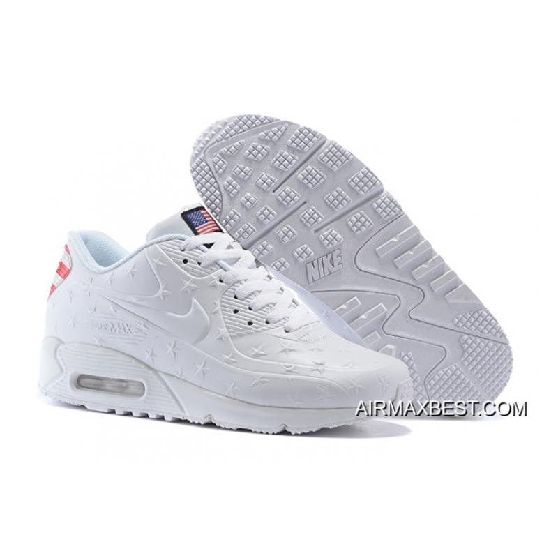 outlet store sale 9bd6e 1f424 Discount Men Nike Air Max 90 Running Shoe SKU 18668-285 ...