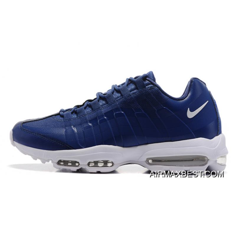 save off c0e60 27982 Best New Style Men Nike Air Max 95 Running Shoe SKU:14114-290
