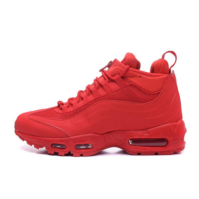 38aa55e80537 Best Super Deals Men Running Shoes Nike Air Max 95 Sneakerboot SKU 94399-253  ...