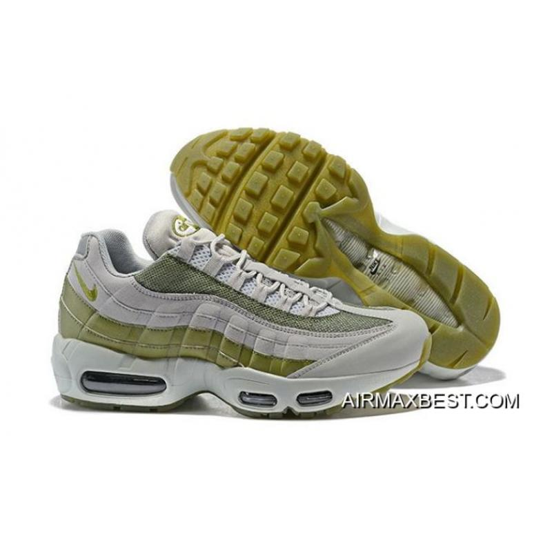 c9b2d327f94a Men Nike Air Max 95 Running Shoe SKU 103546-318 Discount ...