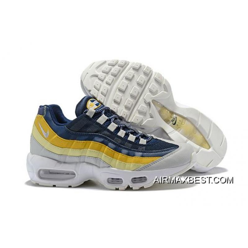 618f8d94f245 Men Nike Air Max 95 Running Shoe SKU 886-326 New Style ...