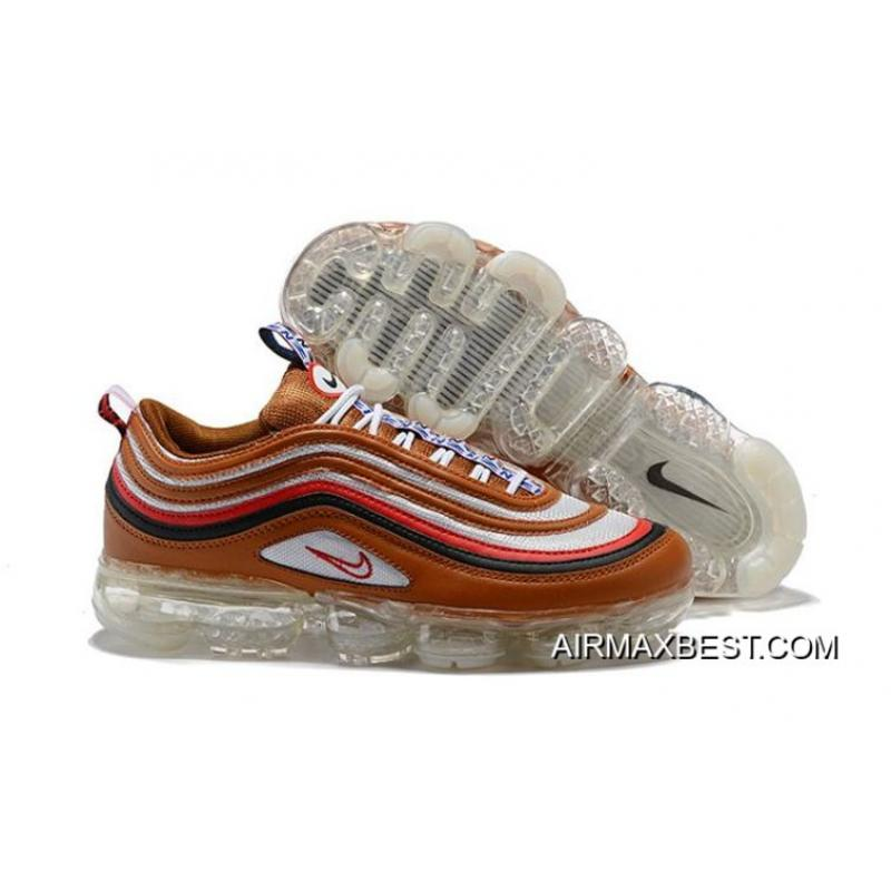separation shoes f6120 913b9 Men Nike Air Vapormax 97 Running Shoes SKU:12047-310 New Release