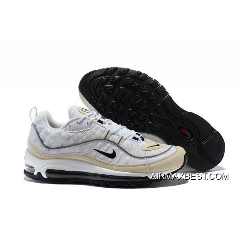sale retailer efaf9 ffb5f Men Nike Air Max 98 Running Shoe SKU:127885-231 Big Discount