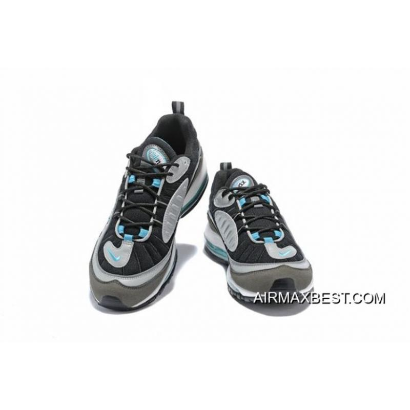 54bb68a5ad Best Discount Men Nike Air Max 98 Running Shoe SKU:36871-232, Price ...