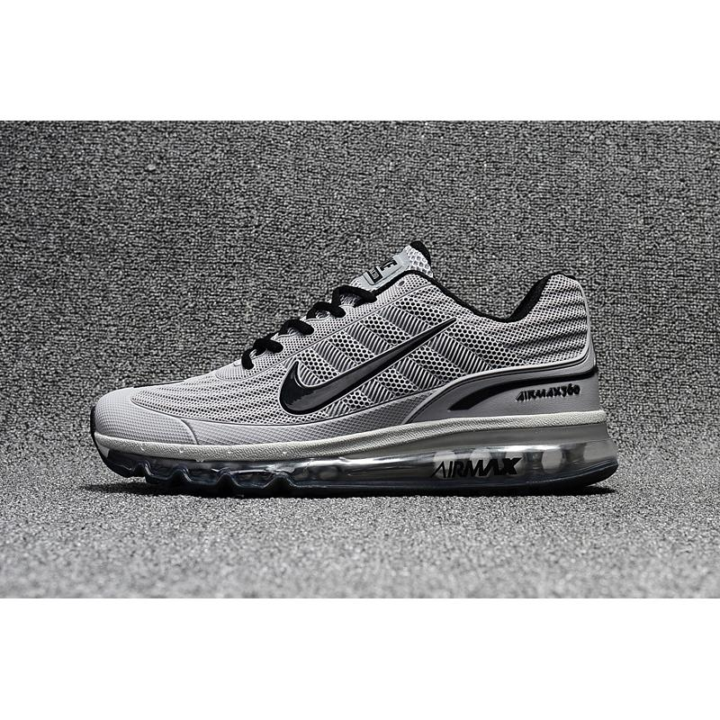 Men Nike Air Max 360 Running Shoes KPU SKU:141782-214 Best For Sale