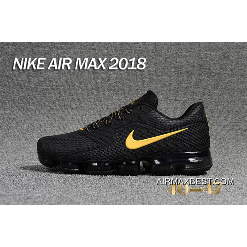 amazing price exclusive range unique design Where To Buy Men Nike Air VaporMax 2018 Running Shoes KPU ...