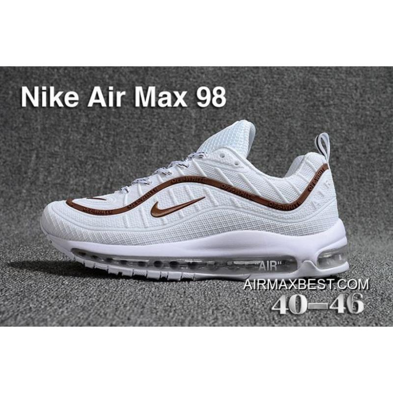 3aa0f7a509 Men Nike Air Max 98 Running Shoes KPU SKU:128452-352 Where To Buy ...