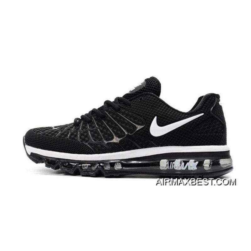 937eef35ed Men Nike Air Max 2017 Running Shoe KPU SKU:164433-368 Best New Style ...