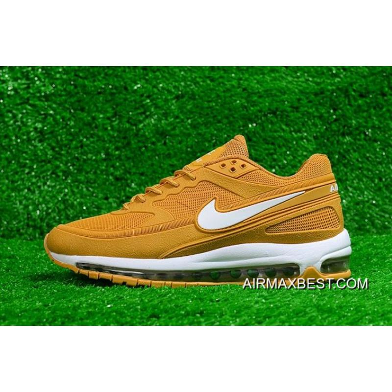 new arrival 9190e 83fca Men Nike Air Max 97 BW Running Shoes KPU SKU 143185-406 Where To ...