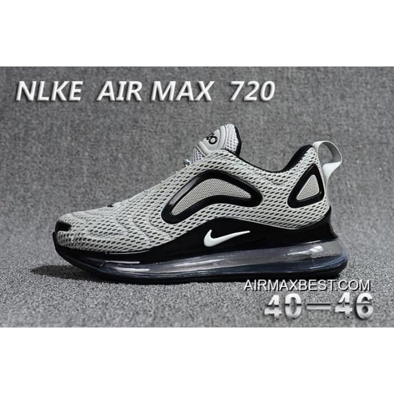 online store 6c5a7 65b76 Outlet Men Nike Air Max 720 Running Shoes KPU SKU 104272-468 ...