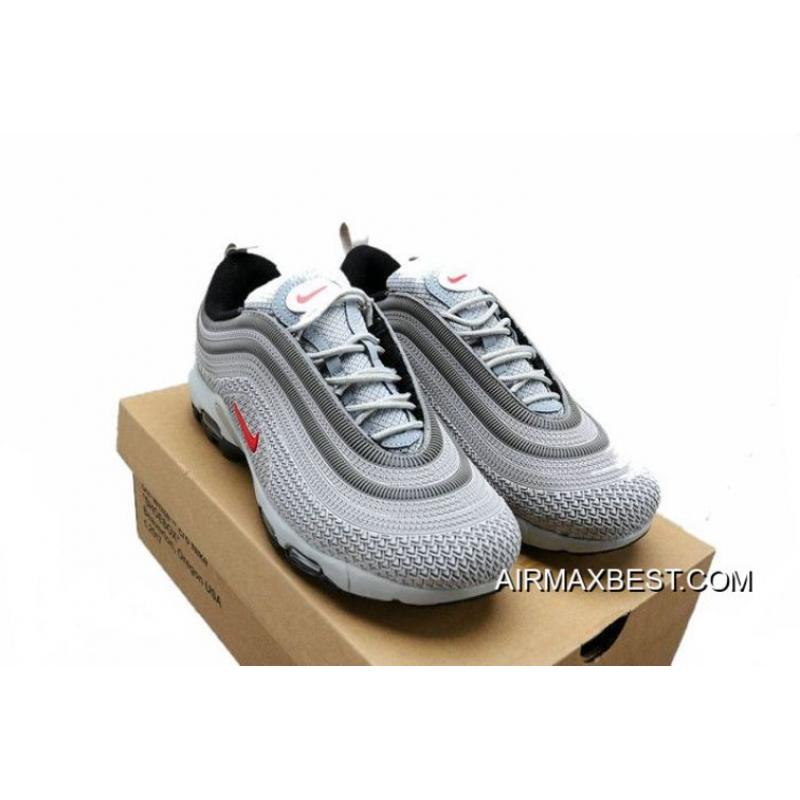 info for 3b2d1 6a8ae Men Nike Air Max 97 TN Running Shoes SKU:195725-525 New Year Deals