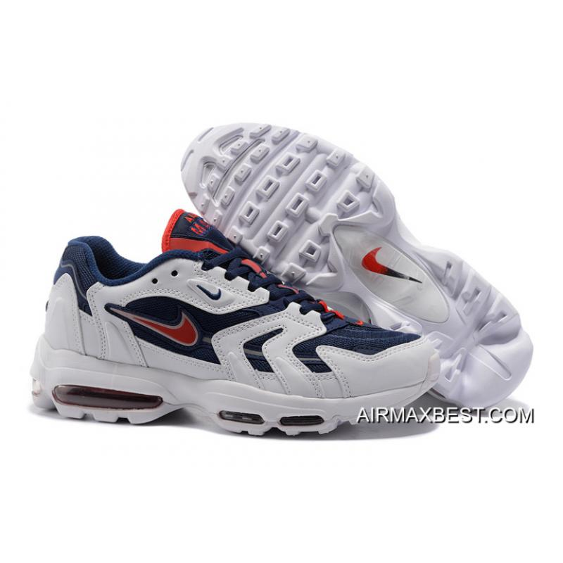Best New Release Men Nike Air Max 96 Running Shoes SKU 165753-228 ... b6e9212d4