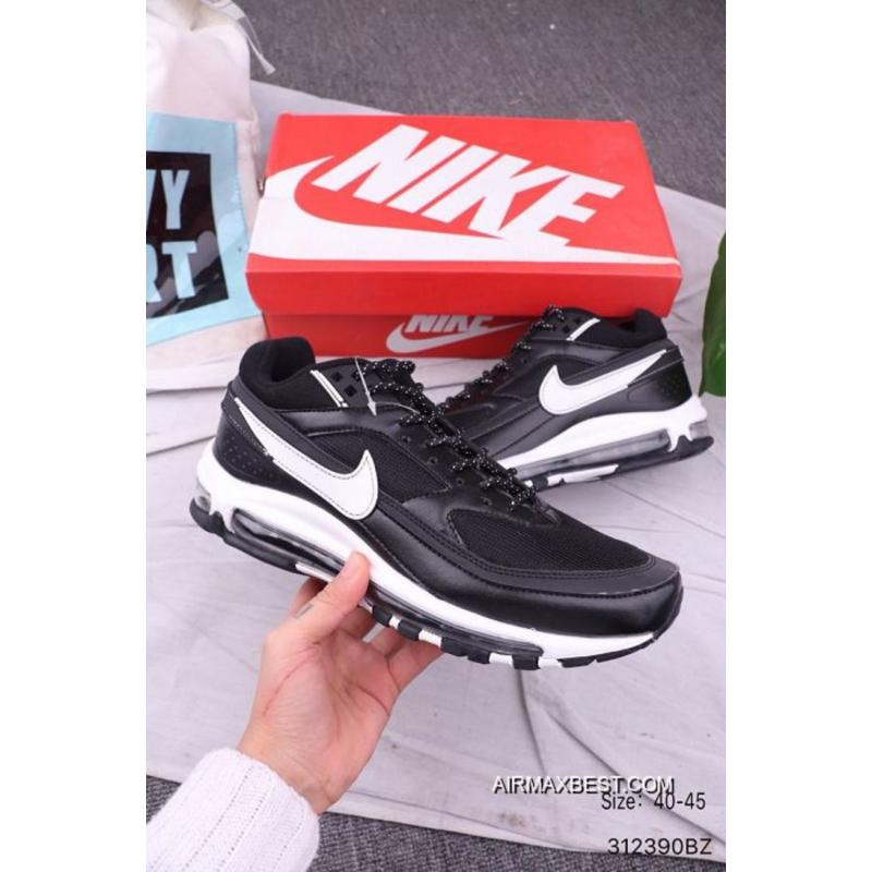 Finally, Promotions Quick Nike Air Max 97 Trainer Brilliant