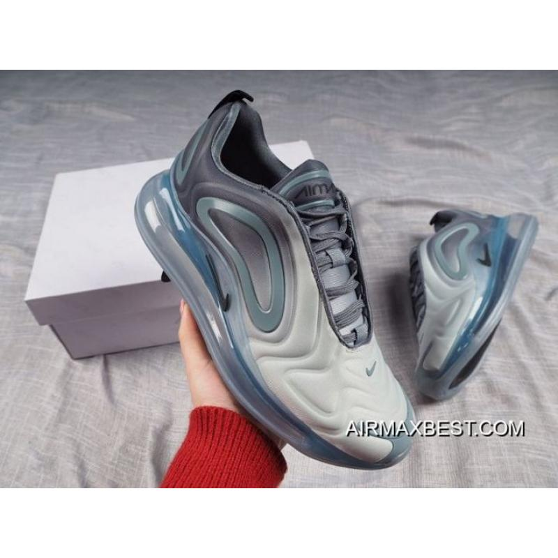 d8772b9e9a Men Nike Air Max 720 Running Shoe SKU:157116-413 For Sale, Price ...