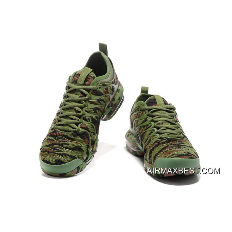 cd6feb390a ... wholesale best outlet men nike air max plus tn ultra camouflage running  shoe sku57445 40315 ff773