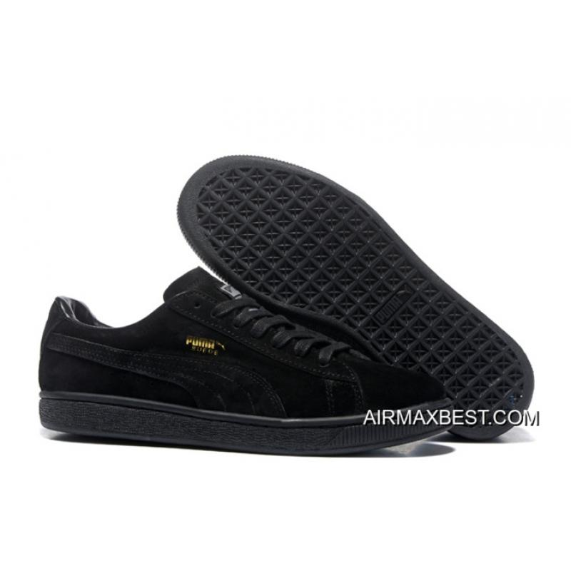 Women/Men Hot Sale Puma Sneakers Against MAO Shoes Pure ...