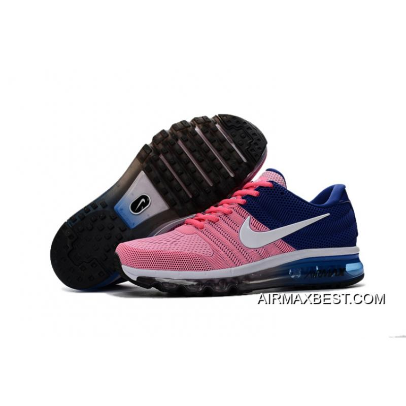 e3c716961a New Style Women Nike Air Max 2017 KPU Sneakers SKU:40155-216, Price ...