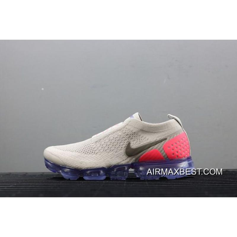 025591131a New Release Women Nike Air VaporMax 2018 Sneakers SKU:97850-331 ...