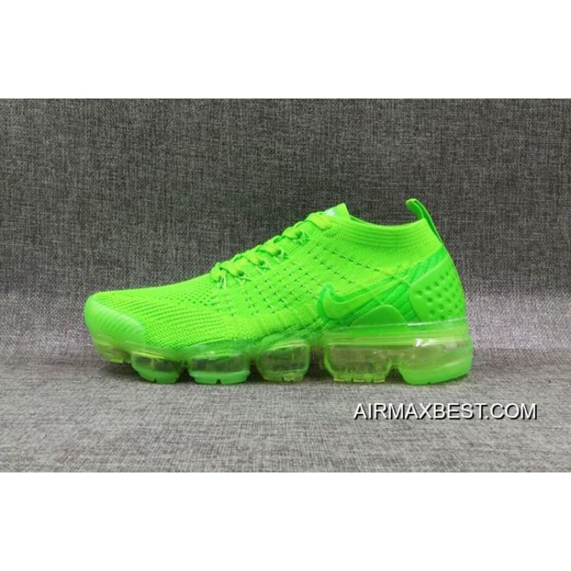 buy popular b2fbb d170f Best For Sale Women Nike Air VaporMax Flyknit 2 Sneakers SKU:141696-419