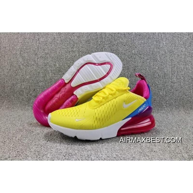 9cc461373f Outlet Women Nike Air Max 270 Sneakers SKU:147127-224, Price: $75.88 ...
