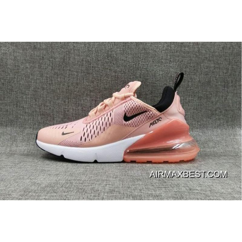 7000ecd36390 Latest Women Nike Air Max 270 Sneakers SKU 177766-257 ...
