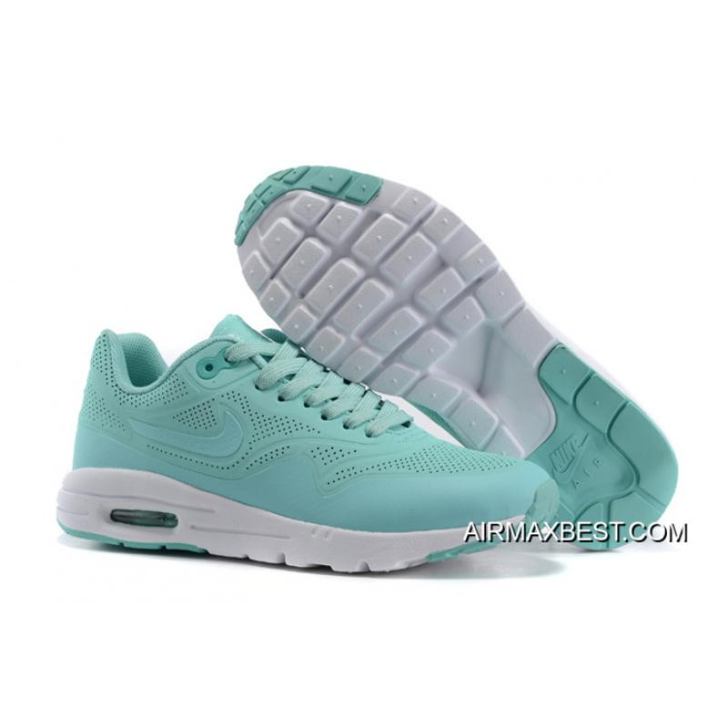on sale af0ab 8194a Best Super Deals Women Sneakers Nike Air Max 1 Ultra Moire SKU 120029-246  ...