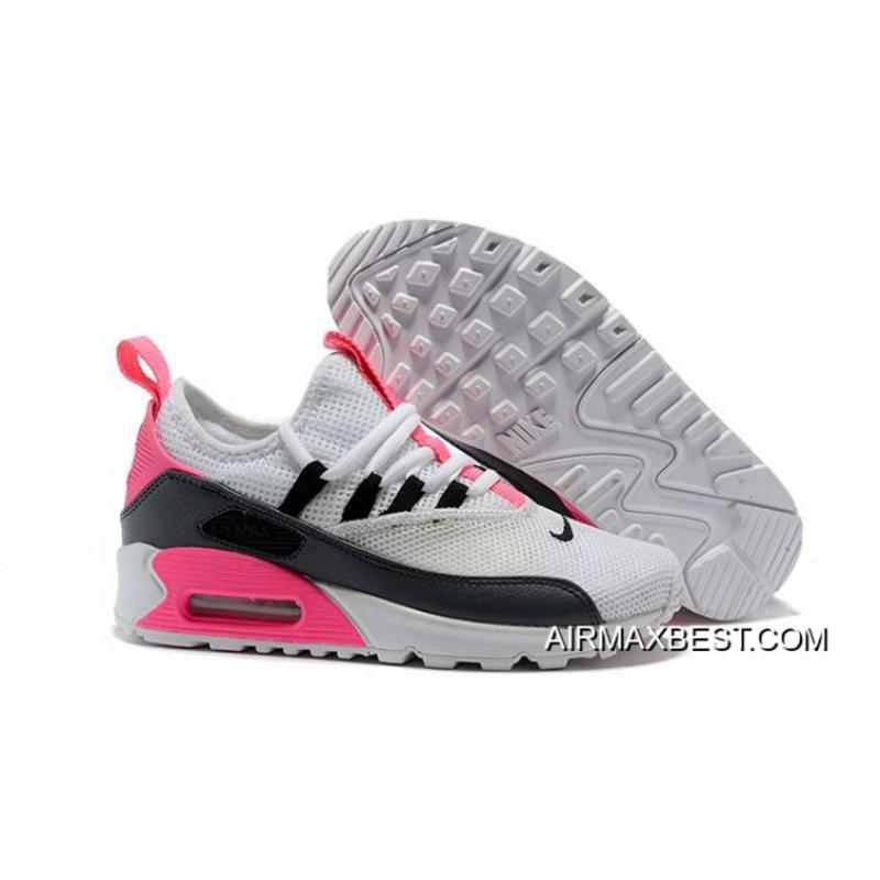 fc46858c457a4 Outlet Women Nike Air Max 90 Sneakers SKU 160039-288 ...