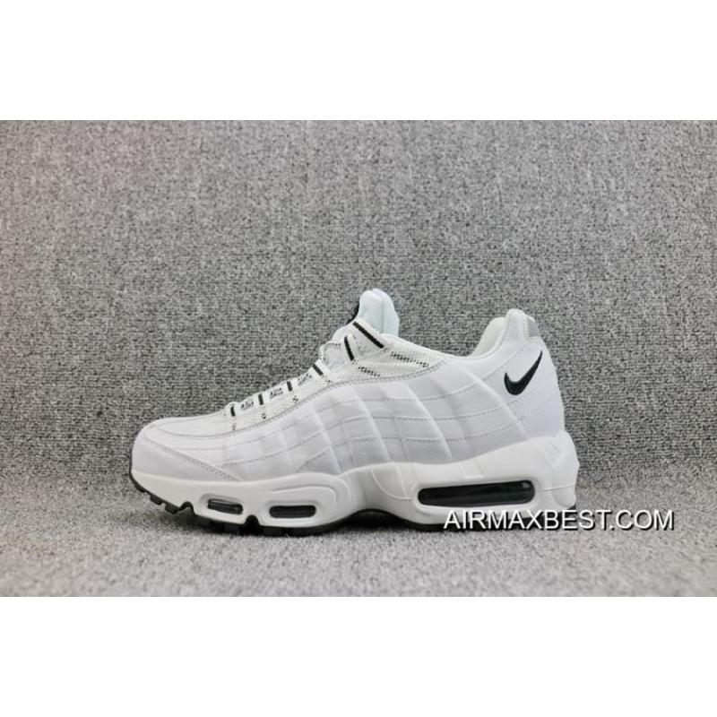 timeless design caf1c b7ead New Style Women Nike Air Max 95 Sneakers SKU 107215-237 ...