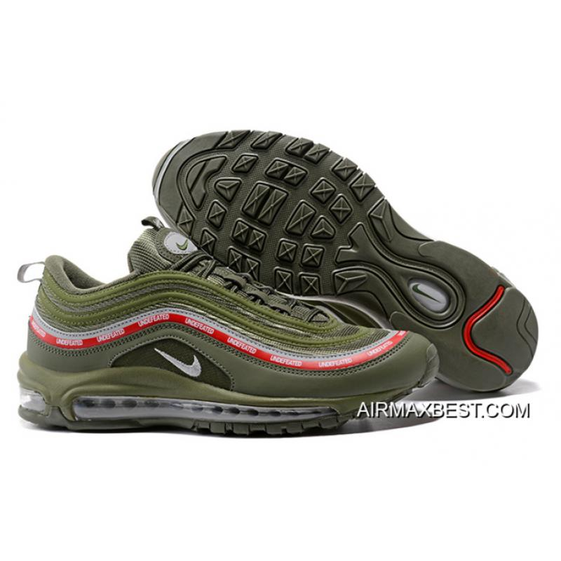 Nike AIR MAX 97 QS AT5458 001 2018 Stadium Goods