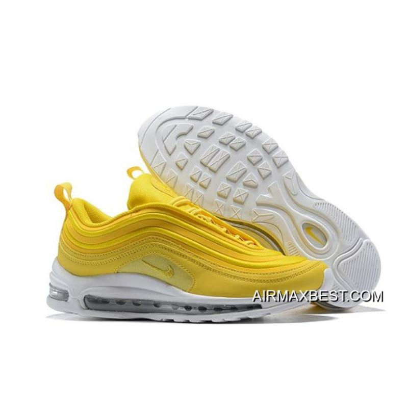 official photos 84b02 d632e Women Nike Air Max 97 Sneakers SKU:43346-293 New Style