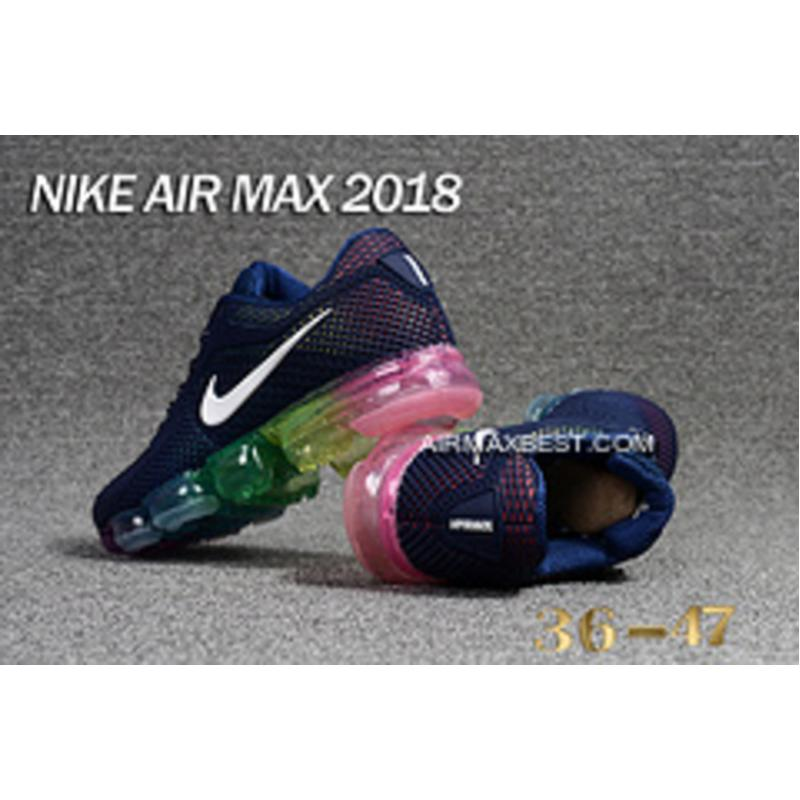 finest selection e757b e5200 ... Best Discount Women Nike Air VaporMax 2018 Sneakers KPU SKU 126090-214  ...