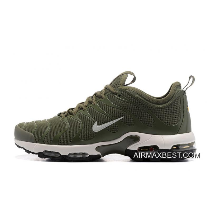 2a8be06016 Women Nike Air Max Plus TN Ultra Sneaker SKU:145287-211 Best Free Shipping  ...