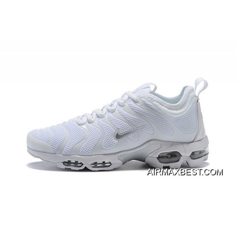 For Sale Women Nike Air Max Plus TN Ultra Sneaker SKU:106386-229
