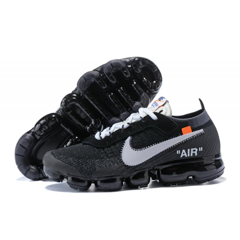 cheap for discount 88c6b bf91f Women Nike Air VaporMax 2018 Flyknit Sneakers SKU:139696-200 New Year Deals
