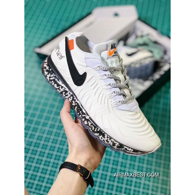 Authentic Women OFF-WHITE X Air Max Sneakers SKU 80846-286 ... 331688000