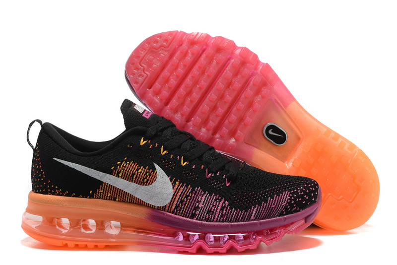 uk availability 781dc 8e9a6 Women Nike Flyknit Air Max SKU 123246-251 Best Super Deals