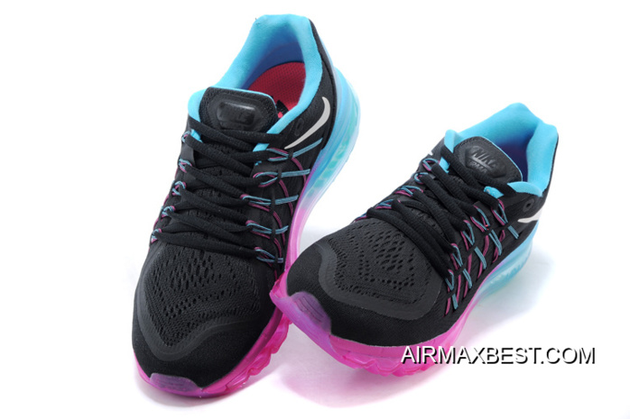 hot sale online 53991 b9d34 Best Online Women Nike Air Max 2015 Running Shoe SKU 120710-204
